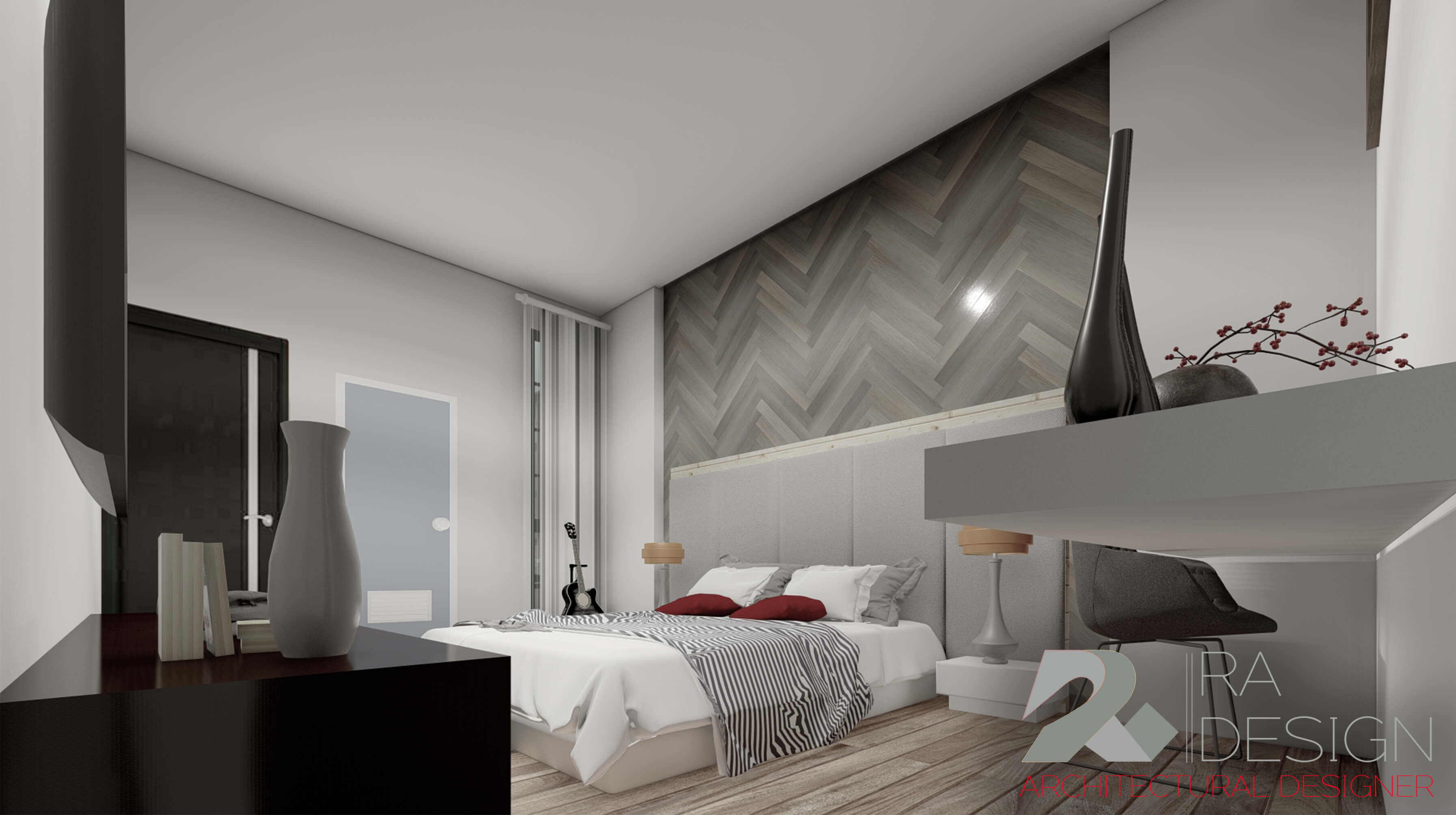Konsultan desain rumah minimalis murah cibinong bogor